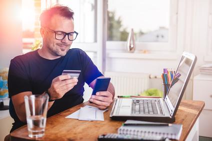 Business-Kreditkarte